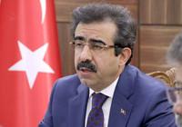 Diyarbakır Valisi Hasan Basri Güzeloğlu açıklamalarda bulundu