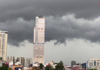 İstanbul'da Anadolu Yakası'nda yağmur başladı