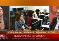 TÜRGEV Başkanı Fatmanur Altun: Tanısan seversin