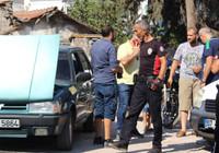 Husumetli aileler, barışma toplantısında kavga etti: 3 yaralı