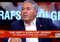CHP'li Murat Emir'den tepki çeken sözler: Kayyum için PKK marşının okunması yeterli değil