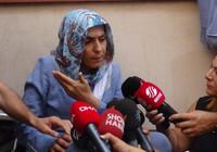 HDP'lilerden 'evlat nöbeti'ndeki anneye hakaret