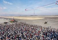 'Teknofest' Atatürk Havalimanı'nda kapılarını açtı