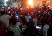 Darbeci Sisi'yi 'tutuklayın' çağrısı...