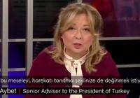 Cumhurbaşkanlığı Başdanışmanı CNN'te operasyonun gerekçelerini anlattı
