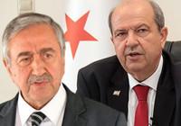 """Barış Pınarı Harekatı'yla ilgili KKTC Cumhurbaşkanı Akıncı """"Akan su değil kandır"""" dedi, Başbakan Tatar harekata destek verdi"""