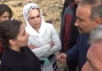 Polisten HDP'li vekile ayar!