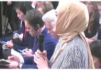 Hilal Kaplan Trump'ın eleştirisini yorumladı: Espri yaptı…