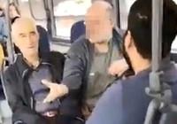 Genç kızdan otobüste 'sözlü taciz' iddiası