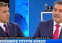 Esenler Belediye Başkanı Göksu: İstanbul'da trafik sorunu İmamoğlu göreve geldikten sonra başladı