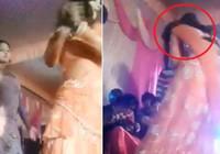 Hindistan'da dans etmeyi durduran kadın vuruldu