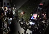 Sakarya'da kız yurdunu ayağa kaldıran esrarengiz olay