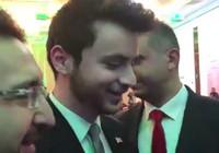 Davutoğlu'nun partisinin 22 yaşındaki kurucular kurulu üyesi: En azından diploması var