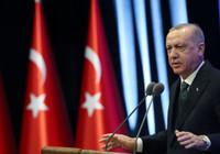 Erdoğan: Gülay kızımızın baba yarasına yarenlik eden her kökenden, her şehirden, her meşrepten yüzlerce kardeşi var