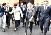 """İYİ Parti'den """"Kanal İstanbul"""" toplantısı"""