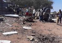 Somali'de Türk müteahhitlere bombalı saldırı!
