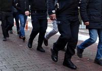 Adana merkezli FETÖ operasyonu: 22 şüpheli hakkında gözaltı kararı!