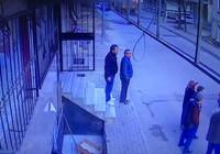 İstanbul'da tüfekle rastgele ateş