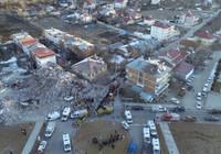 Elazığ'da meydana gelen deprem Diyarbakır'da hissedildi