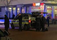 Almanya'da iki kafeye saldırı!