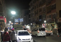 Akhisar'da son dakika 4,8'lik deprem!