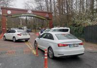 Belgrad Ormanı'na girişler kapatıldı, gelenler geri döndü!