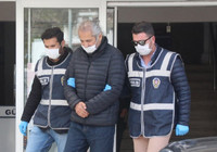 Bodrum'da gözaltına alınan gazeteci Hakan Aygün tutuklandı