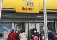 PTT yoğun şubelerini kapatma kararı aldı