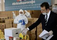 Ekrem İmamoğlu'ndan Cumhurbaşkanı Erdoğan'a yanıt: İstanbul Büyükşehir Belediyesi devletin ta kendisidir