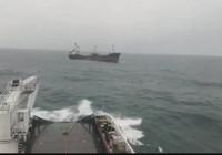 Şile açıklarında kargo gemisi sürüklendi!