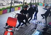 Antalya'da maske kavgası: 1 kişi yaralı