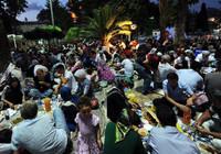 İstanbul'da iftar çadırları kurulacak mı?