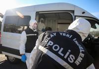 Erzurum'da arazi kavgası! 5 kişi hayatını kaybetti