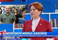 Akşener'den Ahmet Şık'a sert tepki: Arkadaşlar Kürtleri maraba mı zannediyor?
