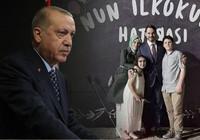 Erdoğan'dan Albayrak ve eşine hakarete tepki