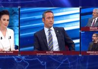 """Ali Koç'tan Çelikler'e """"FETÖ"""" göndermesi!"""