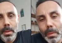 Şehir hastanelerini eleştiren ünlü oyuncu Umut Oğuz, özür diledi: Muhteşem bir hastane, muhteşem bir anlayış
