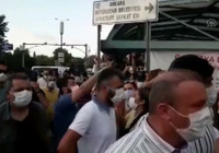 Ankara'da ortalık karıştı
