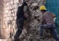 Galata Kulesi'nde tepki çeken çalışmaya inceleme