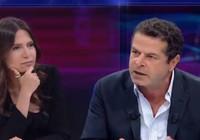 Cüneyt Özdemir: Affedersiniz, HDP yandaşlığı yok mu?