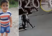 4 yaşındaki Davut'un feci ölümü