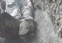 Ermeni asker çatışma anında ağladı