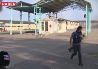 Ermenistan'dan alçak saldırı! Türk gazetecilerin bulunduğu yeri bombaladı
