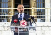 Bülent Turan: Derdim iç işlerine karışmak değil