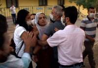 HDP'li vekilden Diyarbakır Anneleri'ne hakaret!