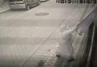 Şehit Esma Çevik'in babaevine çirkin saldırı!