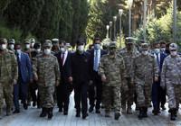 Bakan Akar'dan Azerbaycan tezkeresi hakkında flaş açıklama