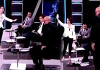 """Canlı yayında """"Ordu Katar'a satıldı"""" tartışması!"""