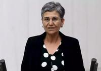 22 yıl 3 ay hapis cezası alan HDP'li Leyla Güven Diyarbakır'da gözaltına alındı