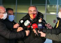 """Abdurrahim Albayrak: """"Bana kaçtı diyorlar! Ben hayatımı Galatasaray'a verdim"""""""